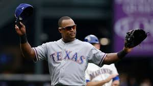 Thank you, Adrian Beltre, for a Hall of Fame career that was a joy ...