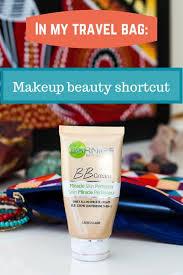 travel bag my favourite makeup beauty