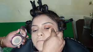 stani bridal makeup base tutorial