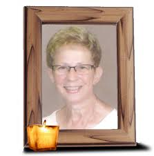 Obituary for Mary Ann (Frisque) Jerabek | Wiesner & Massart, Inc.
