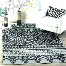black and white kitchen tiles design