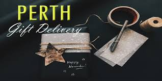 gift delivery in perth