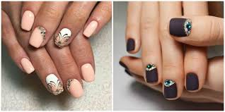 short nails 2019 several tips for chic