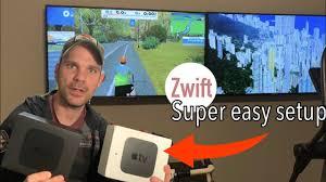 Is Apple TV the best Zwift Setup? - YouTube