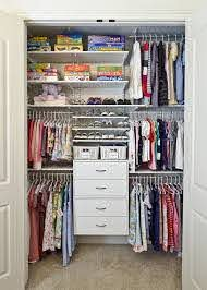 Pin By Elinor Entin On Closet Space Kids Closet Organization Childrens Closet Closet Designs