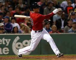 Aaron Hill welcomes fresh start with Red Sox - The Boston Globe