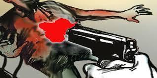 हत्या के प्रतिशोध में वृद्ध की पीट ...