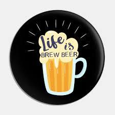 brew beer fun gift t shirt