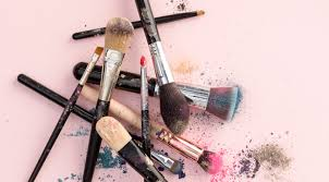 what is your makeup brush made of