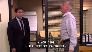 the absolute best moments from the office