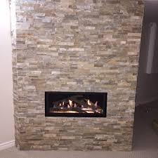 surrounds scotts fireplace