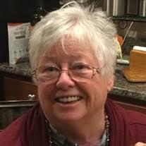 Mary Smith Obituary - Visitation & Funeral Information