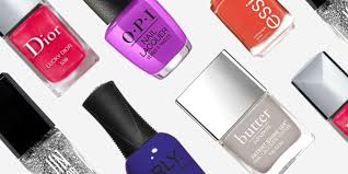 12 best fall nail polish colors for