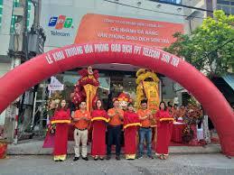 Lắp Mạng Internet Cáp Quang & Truyền Hình FPT tại Đà Nẵng