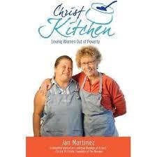 christ kitchen by jan martinez