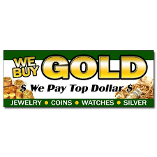 12 We Buy Gold 1 Decal Sticker Pawn Shop Coins Jewelry Fast Cash For Paid Walmart Com Walmart Com