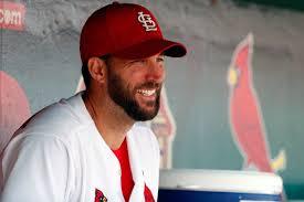 Cardinals pitcher Adam Wainwright becomes adoptive father, gets ...