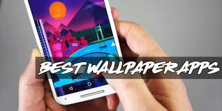 wallpaper app for your android phone