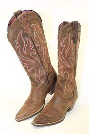 show stopper leather tall cowboy boots