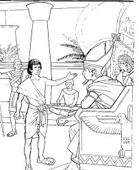 Jozef In Egypte Bij De Farao Gkv Apeldoorn Zuid