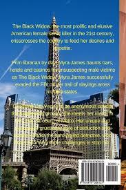 Myra James the Black Widow: Walwyn, Ernest: 9781978056121: Amazon.com: Books
