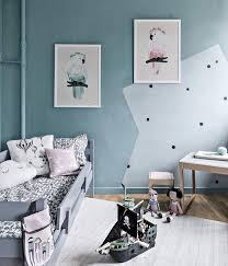 Bird Decor In Kids Rooms By Kids Interiors