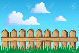 Fence Theme Image 1 Vector Illustration Royalty Free Cliparts Vectors And Stock Illustration Image 13356133