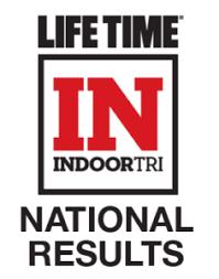 indoor tri life time tri series