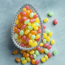 williams sonoma easter jelly beans