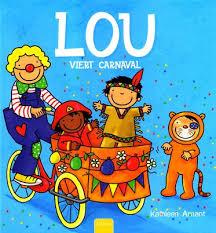 Afbeeldingsresultaat voor lou viert carnaval prenten