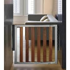 Lindam Numi Baby Gate From Tesco Baby Gates Baby Proofing Modern Baby