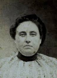Euphemia Ada Jacobs Anderson (1861-1921) - Find A Grave Memorial