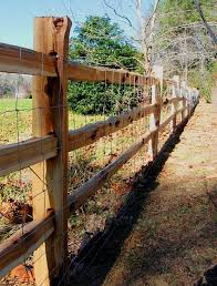 Split Rail Fence Installer Post And Rail Fence Fence Landscaping Fence Decor
