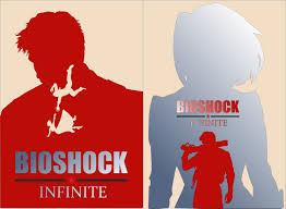 Bioshock Infinite Elizabeth Poster Free CDR Vectors Art for Free ...