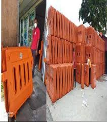 Plastic Fence Construction Building Materials Carousell Philippines