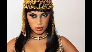 cleopatra makeup tutorial you