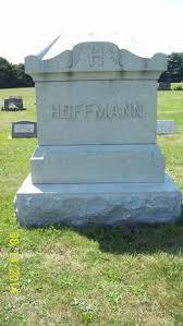 Augusta Fricke Hoffman (1848-1909) - Find A Grave Memorial