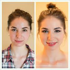 how to put on makeup to cover up acne