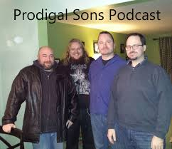 Prodigal Sons Podcast | Listen via Stitcher for Podcasts