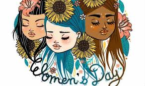 Image result for theme women's day 2020