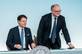 Nadef, Gualtieri: 'modulo riforma Irpef da 2022, per 2021 assegno unico  universale per i figli' - FinanzaOnline