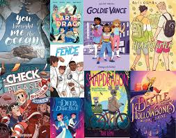 Tbrainbow Alert 2020 Graphic Novels And Memoirs Part I Lgbtq Reads