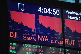 Stock Market News ...