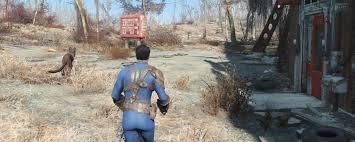 Fallout 4 Pc Graphics Settings Menu Revealed Oc3d News