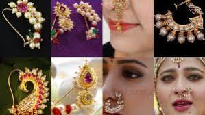 marathi bride makeup essentials