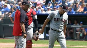 Report Trevor Bauer Will Be Fined For Hurling Ball Over Fence Mlb Nbc Sports