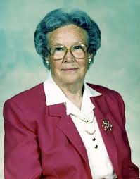 Obituary for Blanche Smith Greene