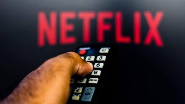 Kode Rahasia Netflix 2020