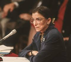 Supreme Court Justice Ruth Bader Ginsburg dies at 87 - Casper, WY Oil City  News