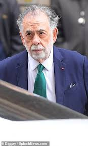 Francis Ford Coppola joins forces with stars Robert De Niro and ...
